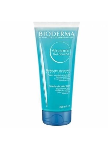 Bioderma Bioderma Atoderm Shower Gel 200 Ml Renksiz